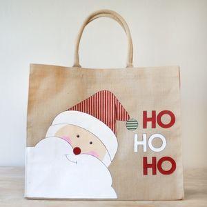 Handbags - Christmas Shopping Tote